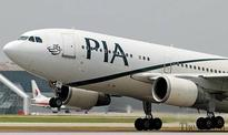 Tired pilots flying PIA flights