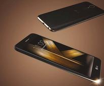 LG launches smartphone with '112 panic button' feature