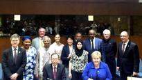 Yunus urges UN chief to lead SDG movement
