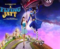 A Flying Jatt to have a worldwide Release on Janmashtami