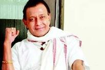 Yogeeta Bali, son to stand in for Mithun