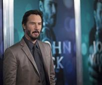 Keanu Reeves hints at the possibility of more John Wick sequels