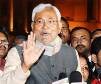 Support for demonetisation doesn't mean closeness to BJP: Nitish