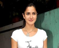 Katrina Kaif happy to be going strong in Bollywood