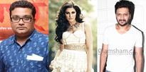 Marathi filmmaker Ravi Jadhav's Hindi debut BANJO starring Riteish Deshmukh and Nargis Fakhri goes on floors - News