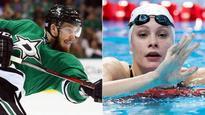 Stars' Jamie Oleksiak inspired by sister Penny's hard work (Yahoo Sports)