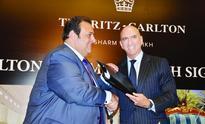 Latif Group inks management deal for new Ritz-Carlton, Sharm El Sheikh resort
