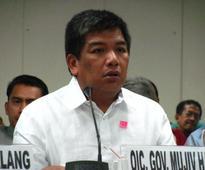 Gov tells PNP: Reconsider sending erring cops to ARMM