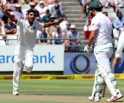 ICC Rankings: Bhuvi up to career-best spot; Kohli, Pujara drop