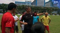 AIFF technical director Scott ODonell quits