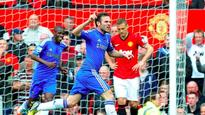 Mata ready for big run-in