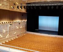 Nexo for Acclaimed Swiss Concert Hall