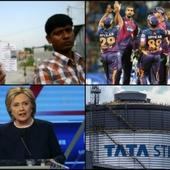dna Morning Must Reads: West Bengal elections phase 6; TATA group doubles published patents; IPL 2016; and more