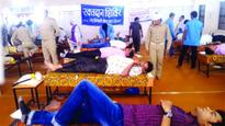 359 units blood donated by Nirankari volunteers