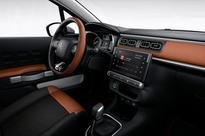 2016 Citroen C3 introduced, gets up to 36 unique colour combo!