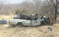 Hwange band involved in accident