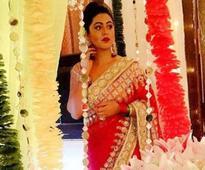 TV actress encounters PARANORMAL ACTIVITY on the sets of 'Chidiya Ghar'