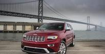 EPA accuses Fiat Chrysler of using software to skirt emissions standards