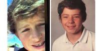 Missing Christchurch boys found