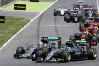 Rosberg: Time to leave Spanish GP clash in the past