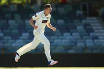 Mackin, Moody bowl Western Australia to tense victory