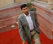 Lay off Mr Subramanian Swamy; Raghuram Rajan isn't the villain here