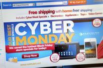 Cyber Monday Hits $2.67 Billion in Desktop Online Sales to Rank as Top U.S. Online Spending Day in History