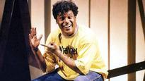 Dayashankar lives with me: Ashish Vidyarthi