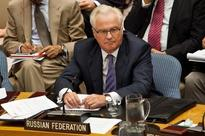 Vitaly Churkin addresses a letter to UN: A final warning for Ukraine