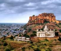 10 majestic forts & palaces in Rajasthan you MUST visit!