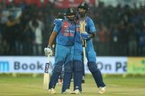 Rahul, Rohit rise in ICC T20I rankings