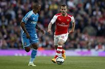 West Brom too soon for Jack Wilshere return, says Wenger