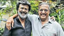 Spotted: Rajinikanth & Nana Patekar on the sets of Kaala
