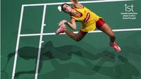 Saina and Srikanth crash in opening clashes of World Superseries Finals