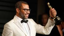 Oscars 2018: Jordan Peele makes history with Best Original Screenplay win for 'Get Out'