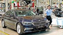 Rise in CKD duty hurting Make In India: BMW