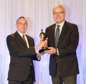 BluWrap Wins the Rabobank Emerging Leader in Innovation Award