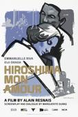 International Film: Hiroshima Mon Amour (1959, Dir. Alain Resnais)