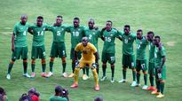 FAZ fixing friendly for Chipolopolo before World Cup against Nigeria