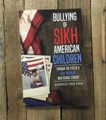 Sikh-American Teen Who Wrote A Book About Racism And Bullying Forced To Remove Turban at US Airport