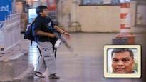 Keep your eyes and ears always open, says 26/11 hero Sebastian DSouza