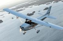 Cessna Signs Multi-Year Agreement With Pan Am International Flight Academy