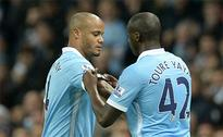 Man City vs Real Madrid: Toure ruled out of Champions League semi