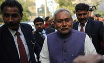 Nitish Kumar's 7 steps to come back to where he started