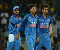Ashwin, Jadeja will find hard to replace Chahal, Kuldeep: Harbhajan Singh