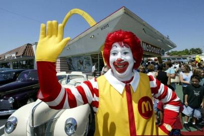 Fate of 169 McDonald's outlets hanging in balance