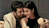 Rumours can rest now, Ranbir Kapoor and Shruti Haasan are NOT dating!