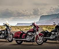 Harley-Davidson Bootcamp Announced