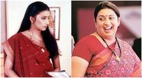 Never faced gender discrimination in TV, says former actor Smriti Irani