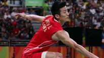 Chen Long defeats world number one Viktor Axelsen to win China Open